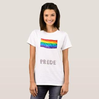 Camiseta del orgullo LGBT