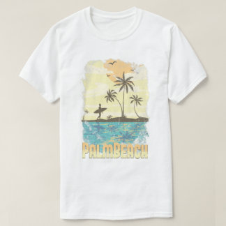 Camiseta del Palm Beach