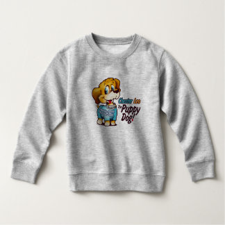 Camiseta del paño grueso y suave del niño de