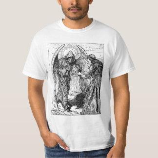 Camiseta del parca
