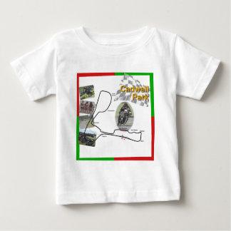 Camiseta del parque de Cadwell