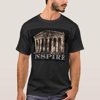 Camiseta del Parthenon