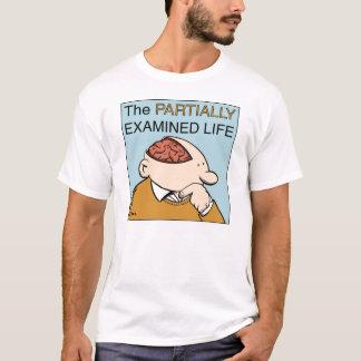 Camiseta del PEL: La vida no examinada