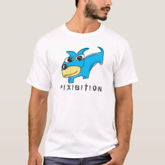 Camiseta del perro de Astro