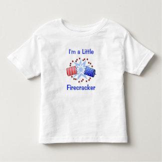 Camiseta De Bebé Camiseta del petardo