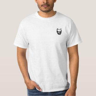 camiseta del pitbull