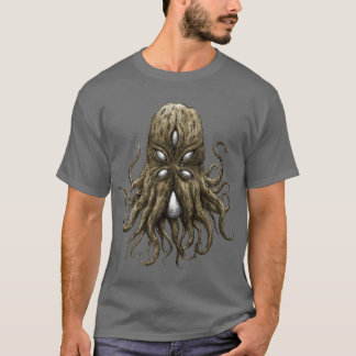 Camiseta Del profundo
