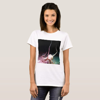 Camiseta del pulpo
