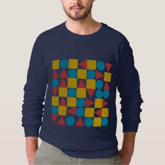 Camiseta del raglán de American Apparel del Amo/de