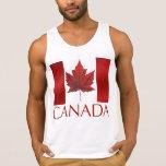 Camiseta del recuerdo de Canadá de la camisa del m