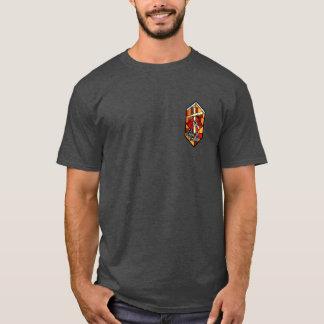 Camiseta del regalo de Charles Spurgeon - su lema