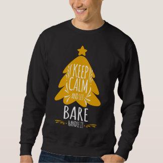 Camiseta del regalo para DESNUDO