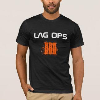 Camiseta del RETRASO OPS III