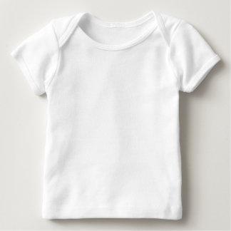 Camiseta del revestimiento de American Apparel del