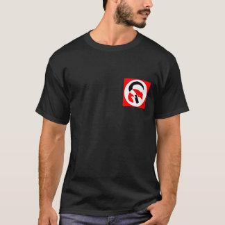 Camiseta del revolucionario de Platypus