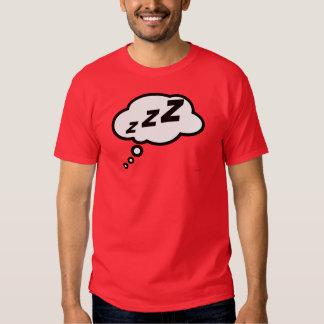 camiseta del rojo del globo del zZZ…