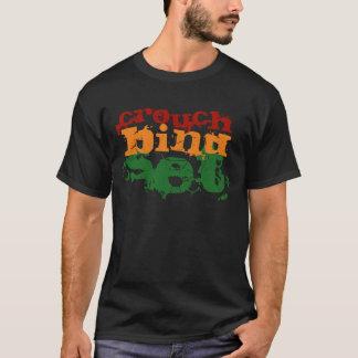 Camiseta del rugbi (se agacha el lazo fijado)