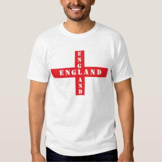 Camiseta del rugby de Inglaterra