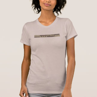 Camiseta del saco del Grunge - MakShift