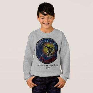 Camiseta del SCAS del niño