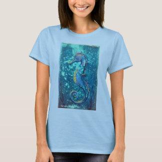 Camiseta del Seahorse
