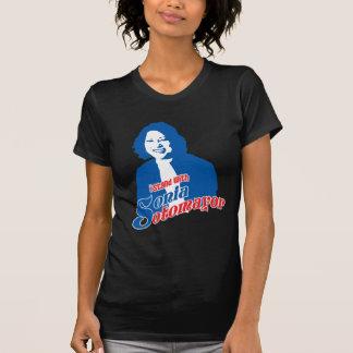 camiseta del sotomayor de Sonia