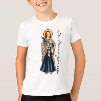 Camiseta del St. Maria Goretti