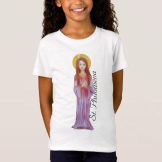 Camiseta del St. Philomena