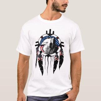 Camiseta del sueño americano