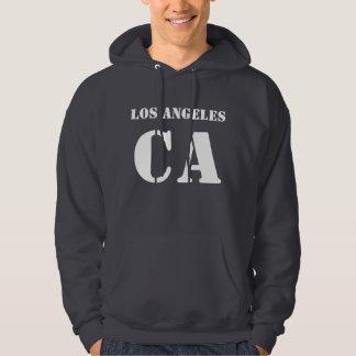 Camiseta del suéter de la sudadera con capucha de