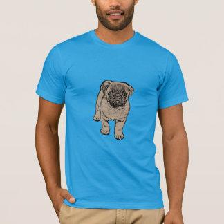 Camiseta del super suave de los hombres lindos del