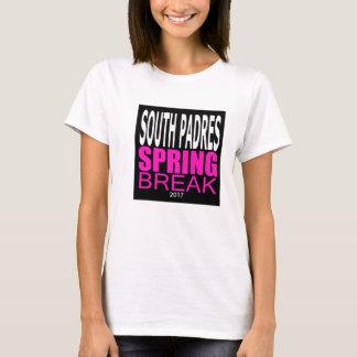 Camiseta del sur del gráfico de las vacaciones de