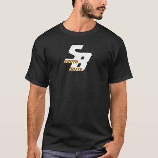 Camiseta del sur del SB de la mota