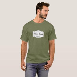 Camiseta del taller de reparaciones de Kaylee Frye