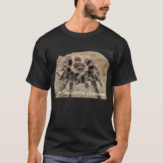 Camiseta del Tarantula
