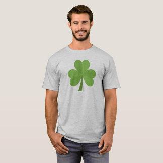 Camiseta del trébol del día de San Patricio de los