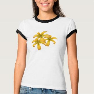 Camiseta del trío de la araña