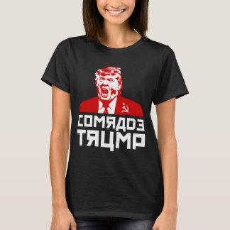 """Camiseta del triunfo: """"CAMARADA TRUMP """""""