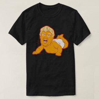 Camiseta del triunfo: GRITO-BEBÉ DEL TRIUNFO