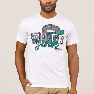 Camiseta del trullo del Snapback