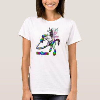 Camiseta del unicornio de KandiCorn EDM
