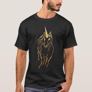 Camiseta del unicornio de la RUDA