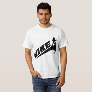"Camiseta del valor de la ""ALZA"""