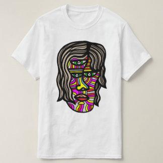 Camiseta del valor de Palomin