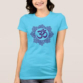 Camiseta del verano de OM Ganesh