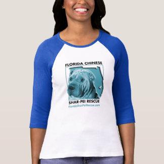 Camiseta del vintage de FSPR
