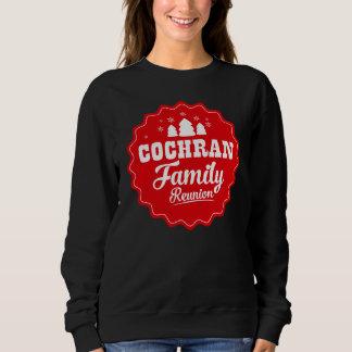 Camiseta del vintage para COCHRAN