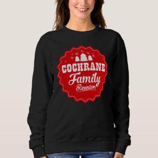 Camiseta del vintage para COCHRANE