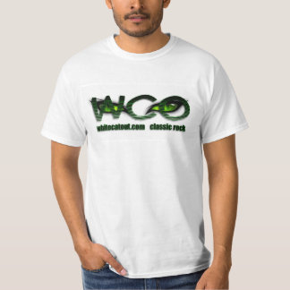 Camiseta del WCO