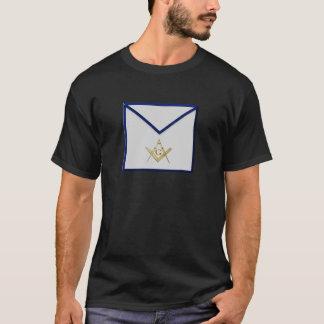 Camiseta Delantal principal del albañil